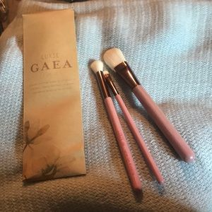 NWT Luxie brushes